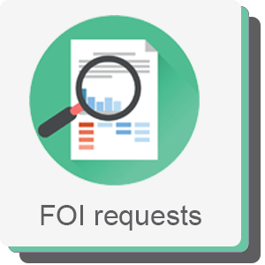 Card image for FOI requests