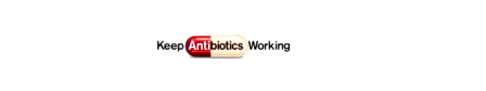 Banner image for Keep Antibiotics Working campaign