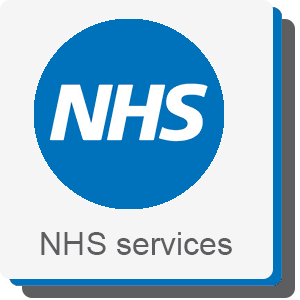 Card image for NHS Services