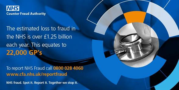 Banner image for Anti-Fraud Corruption and Bribery